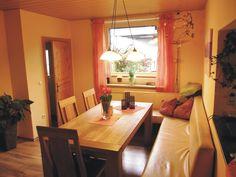 Esszimmer Einfamilienhaus in Brüggen, Hagenkreuzweg