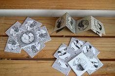 Fanzines del taller - constanzahermosilla/cou