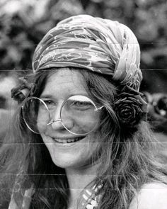 Give me those glasses Janis!