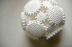 Incredible spherical gear system alludes to the benefits of 3D printing