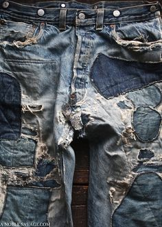 Great jeans !