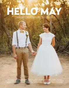 HELLO MAY // ISSUE #02 www.hellomay.com.au