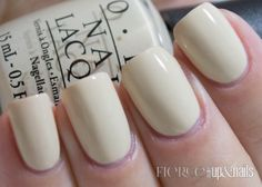 OPI You're So Vain Illa 15ml | #EssentialBeautySwatches | BeautyBay.com
