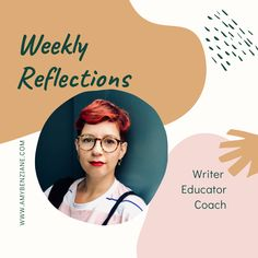 Every Monday Amy shares her reflections on the tools she uses to calm her mind, simplify her life and find joy in the everyday. This week, she talks about meditation and mindfulness.