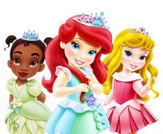 princesas da disney bebes - Pesquisa Google