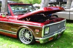 17th ANNUAL BROTHERS TRUCK SHOW 2015 | by ATOMIC Hot Links