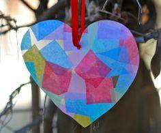 Preschool Crafts for Kids*: Best 20 Valentines Day Preschool Crafts #Cake