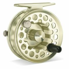 Tibor Tailwater CL Fly Reel - Fishwest