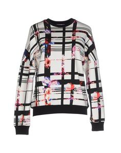 MSGM Sweatshirt. #msgm #cloth #dress #top #skirt #pant #coat #jacket #jecket #beachwear #