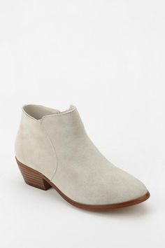 Ecote Festival Ankle Boot #urbanoutfitters