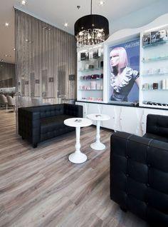 HappyModern.RU | Дизайн салонов красоты (44 фото): особый стиль, работающий на имидж салона | http://happymodern.ru