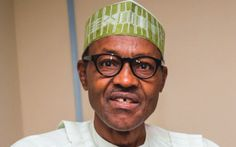 I am Very Interested In The Power Sector – Buhari