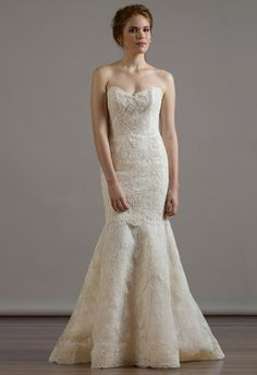 Liancarlo Fall 2015 Wedding Dresses | blog.theknot.com