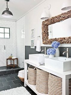 Modern Bathroom Design Isn T Limited To A E With Lots Of Square Feet