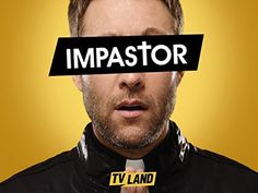 Pictures & Photos from Impastor (TV Series 2015– ) - IMDb