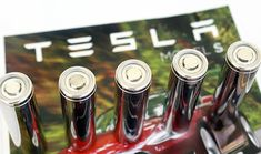 Tesla foresees global shortages of nickel, copper and other minerals used in EVs Science News, Science And Technology, Industrial Scales, Energy Density, Energy Storage, Research And Development, Nanotechnology, Minerals, Copper