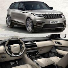Ranger Rover Velar 2018 Novo SUV da Land Rover chega como quarto modelo da família Range Rover e oferece visual aprimorado com proporções equilibradas maçanetas retráteis e aerofólio traseiro integrado; tudo para melhorar a aerodinâmica. O nome 'Velar' remonta um modelo dos anos 60 da marca. O Range Rover Velar oferece seis opções de motores desde 2.0 de 180 cv Ingenium a diesel e com potência máxima no 3.0 V6 de 380 cv a gasolina. Nesse último caso acelera de 0 a 100 km/h em 5.7s com máxima…