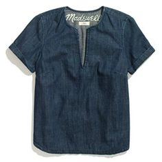 New Arrivals - Women's Jeans, Denim Skirts, Winter Jackets & Vintage Dresses - Madewell