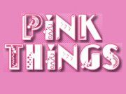 you seem to like pink a lot like I do.....you have good taste...what is your favorite color?  mine is pale pink..