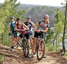 5 Common mistakes when starting out mountain biking: http://roa.rs/IMfGCt #MTB