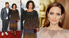 Jamie Dornan's Wife Amelia Warner Forbid Him From Working With Angelina ...