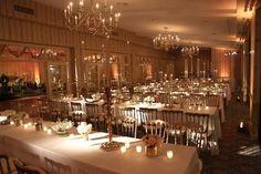 Reception at Ritz Carlton | Photography: Susan Jackson Photography | Wedding Planner: Cosmopolitan Events