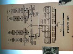 Struktura Hitlerjugend.