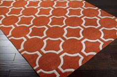 Surya Zuna Red Rectangle Area Rug As a designer and accomplished ceramic artist, Massachusetts-based …