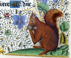 """jean Mansel """"la fleur des histoires...""""1450"""