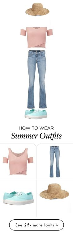 "Collection Of Summer Styles    ""late summer outfit"" by bunnybear2260 on Polyvore featuring Lipsy, rag & bone, Vans and Nordstrom    - #Outfits  https://fashioninspire.net/fashion/outfits/summer-outfits-late-summer-outfit-by-bunnybear2260-on-polyvore-featuring-lipsy-rag-bone-v/"