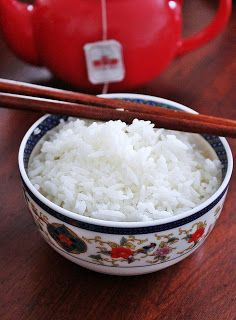 How To Cook Jasmine Rice | Thai Jasmine Rice