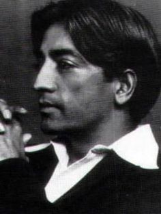 """Jiddu Krishnamurti  """"If you begin to understand what you are without trying to change it, what you are undergoes a transformation."""""""
