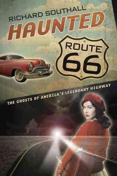 Pack your bags, hop in the car, and head out on a haunted adventure across legendary ROUTE 66 Embrace the spirit of adventure and freedom with an exciting journey of spine-tingling paranormal activity