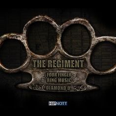 MP3: @TheRegiment - Four Finger Ring Music
