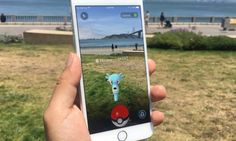 Pokemon Go is now available in the US for iOS and Android  Pokémon Go has already taught me somuch  4 hours ago by Darrell Etherington  Worldpay Etsys payments processor admits to serviceoutage  6 hours ago by John Mannes  Pokemon Go is now available in the US for iOS andAndroid  25 minutes ago by Greg Kumparak  Pokémon Go is launching on iOS and Androidtoday  16 hours ago by Jon Russell  Key trends in machine learning andAI  5 hours ago by S. Somasegar Daniel Li  Instagram nixes…