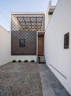 Image 7 of 28 from gallery of La Casita / Tres Más Dos Arquitectos. Photograph by Galleta Studio / Erick Alán Abrego Ambía