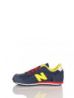 New Balance sneaker @ orangebag.nl