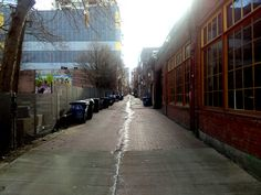 """A gallery of tags street art and mural pics I took while strolling down Belltown's """"Crack Alley""""."""