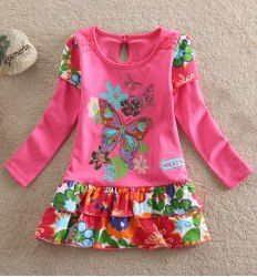 Long Sleeve Dresses For Girls | Cheap And Cute Long Sleeve Dresses Online At Wholesale Prices | Sammydress.com Page 4