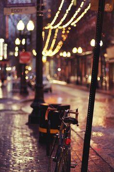 Westminster Street, Providence, RI.