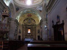 Alta Gracia Cathedral, Cordoba, Argentina