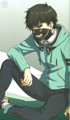 ||Tokyo Ghoul|| trying to be a model huh. well u wont be until later hun. just wait *sobs*