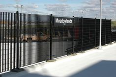 ametco orsogril fence style | GRIGLIATO Fence | Pinterest | Fence ...