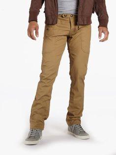 Crank Trouser