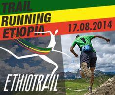Sorteo de un viaje y 5 dorsales a la carrera Ethiotrail