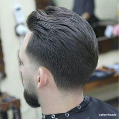 Barber:@ruslan__kozin #BARBERHEADS #barbershopconnect #internationalbarbers #thebarberpost #sharpfade #barbercon_russia #wahlshop #topgunbarbershop #mrrightbarbershop #boycut_moscow #firmabarbershop #usachi #chopchop #apachesmoscow #mrkg #toporbarber #alaskalook #парикмахер #москва #стрижка #борода #барбер thanx to top-barbershop.com