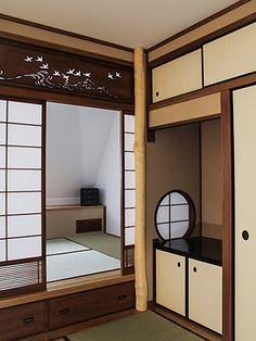 shojis sind japanische raumteiler wohnung pinterest japanische raumteiler raumteiler und. Black Bedroom Furniture Sets. Home Design Ideas