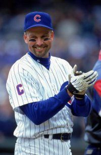 Mark Grace-2nd all time favorite cubs player!!