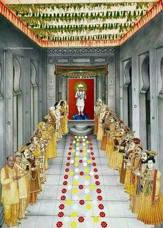 Saint Jalaram from virpur saurashtra Gujrat