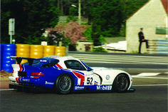 The 24 Hours of Le Mans is steeped in history and prestige. : driveSRT News